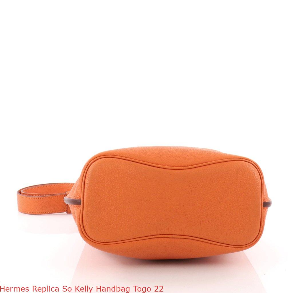 eb6f42859a Hermes Replica So Kelly Handbag Togo 22 – Replica Hermes Birkin Handbag