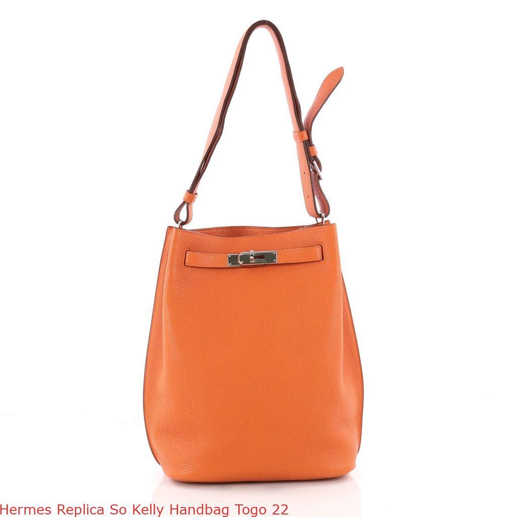 Hermes Replica So Kelly Handbag Togo 22 – Replica Hermes Birkin Handbag 6831a2455502e